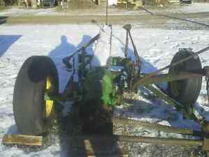 John Deere Sickle mower $700