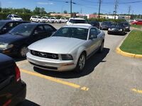 !!!!!!!!!!! Ford Mustang 2007 !!!!!!!!!