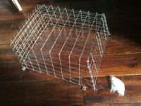 Letterbox cage brand new