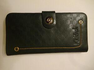 Beautiful leather purse Reduced to $5! St. John's Newfoundland image 1