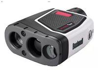 Bushnell New In Box Rangefinder Professional 1M V2 V3 Not Slope