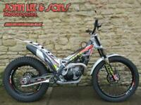 TRS ONE-R 250cc Trials Bike, 2021 Model, All Sold, Pre Orders For 2022 Model
