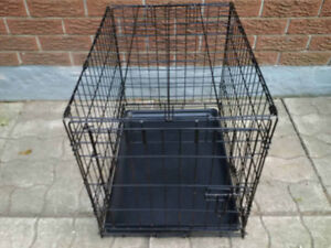 Dog or Cat cage, Folds for traveling