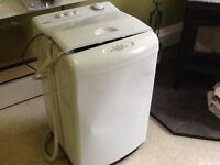 Portable washer - want gone today!