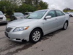2007 Toyota Camry Hybrid LE *** SUNROOF, Leather, Heated Seat **