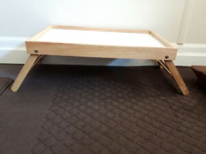 TV Tray or Lap Top Tray in Excellent Condition!!!