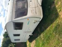 Avondale Dart 6 berth 2005 Electric mover
