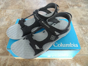 A Pair of BRAND NEW Columbia Women's Sandals