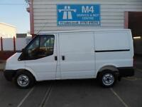 Ford Transit 250 LR SWB 100PS
