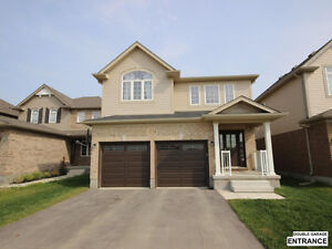 Gorgeous Executive 5 Bedrooms,3.5 bath 3000+ Sq Ft Home