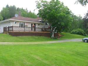 Very desirable property in Antigonish Co,