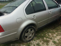 VW PARTS FOR SALE JETTA / GOLF / BEETLE