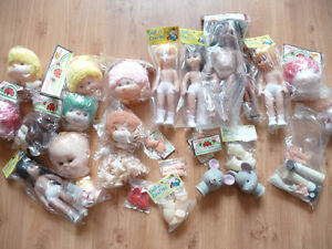 stuff for doll making