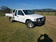 2002 Holden rodeo Minden Somerset Area Preview