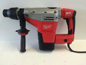 Rotary Hammer Drill 15lbs - Rental