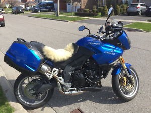 2008 Triumph Tiger 1050 - Excellent Condition!