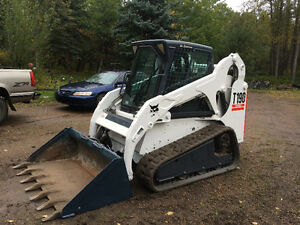 Buy or sell heavy equipment in edmonton area cars for Bobcat t190 drive motor