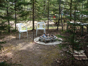 2 bedroom cabin at Turtle Lake Sask