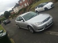 2005 FORD MONDEO ST TDCI 2.2 LOW MILES