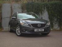 Mazda Mazda6 D SE-L NAV DIESEL MANUAL 2016/16