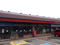 Prime Retail Space For Lease - Corner of Prince of Wales & Fishe