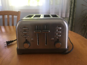 Grille pain / Toaster