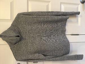 Community Sweater xxs ARITZIA