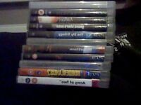 bundle ps3 games £20 joblot