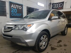 Acura MDX 4WD 4dr 2008