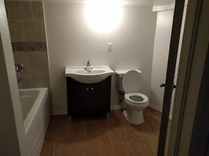 5 Rooms in fully renovated house for Rent in Waterloo from May 1