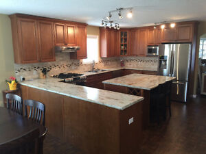 Ready to assemble kitchen cabinets are waiting for you!