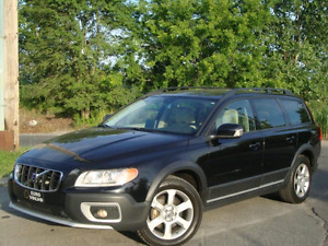 2008 Volvo XC70 Level III Wagon