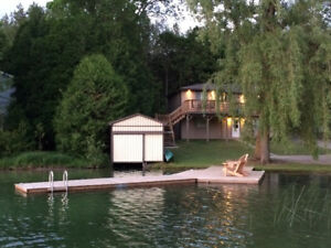 Cottage for Rent - MAY 2-4 LONG WEEKEND