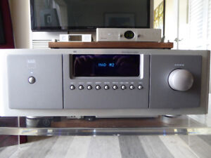 NAD M2 Integrated Amplifier