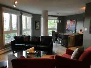 Luxury, Furnished Eau Claire Condo in Princess Island Estates
