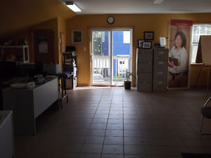 Bright Large Space for Office / Business Operation 1500 sq. ft