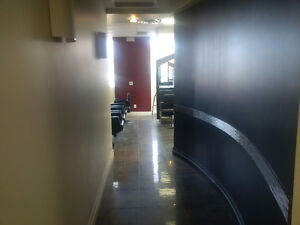 Well furnished high end hair salon Kitchener / Waterloo Kitchener Area image 6