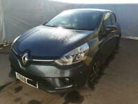 2018 Renault Clio 1.5dCi *breaking for spare parts*
