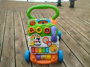 V-tech Learning,Fisher Price,Little Tykes *All in Top Condition*