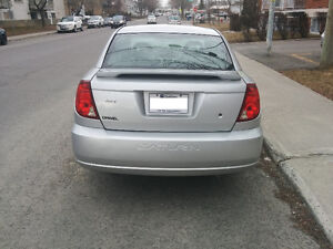 2007 Saturn ION quad 57501km