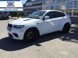 2011 BMW X6 M X6 M3  - Low Mileage