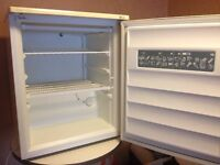 Table top freezer ideal for small kitchen or spare freezer