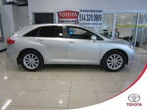 Toyota Venza FWD Gr. Electric 2010