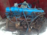 slant six dodge engine
