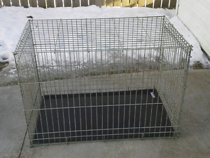 Kennels, Crates, Muttluks, Portable Play Yards & More (SPCA)