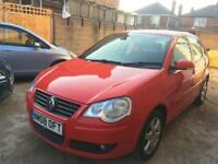 Volkswagen Polo 1.4 ( 80ps ) 2009MY Match