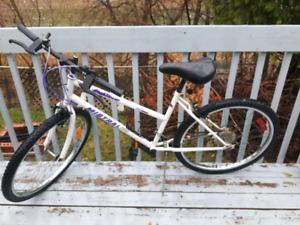Velo bicyclette 20pouces pour fille Ado ou Femme