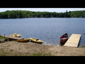Cottage rental near ottawa