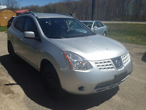 2010 NISSAN ROGUE AWD SUV!! CERTIFIED!! FINANCING!!