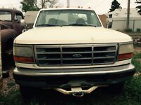 1998 Ford super duty
